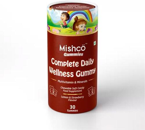 Mishco Gummies - Ayurvedic Medicine Distributors in AhmedabadMishco Gummies
