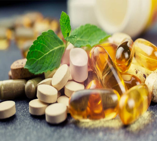 Nutraceutical Supplement, Nutraceutical Product Exporters in IndiaNutraceutical Supplement
