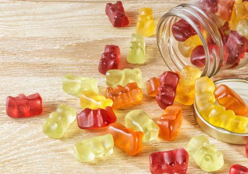 chewable gummy products supplierchewable gummy products