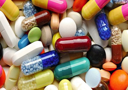 Pharmaceutical Exporters in African RegionPharmaceutical Exporters in African Region