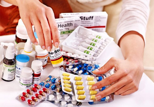 Pharmaceutical Supplier in EuropePharmaceutical Supplier in Europe